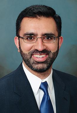 Aamer Farooki, MD, MPH