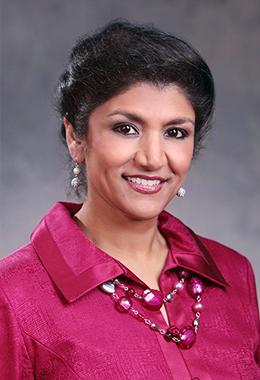 Lakshmi Sammarco, MD