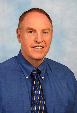 Larry McNamee, M.D.