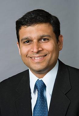 Mandar Joshi, MD, MS