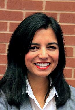 Shella Farooki, MD, MPH