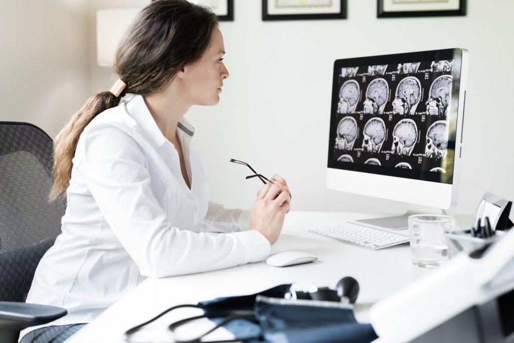 Radiology consultant in Ohio